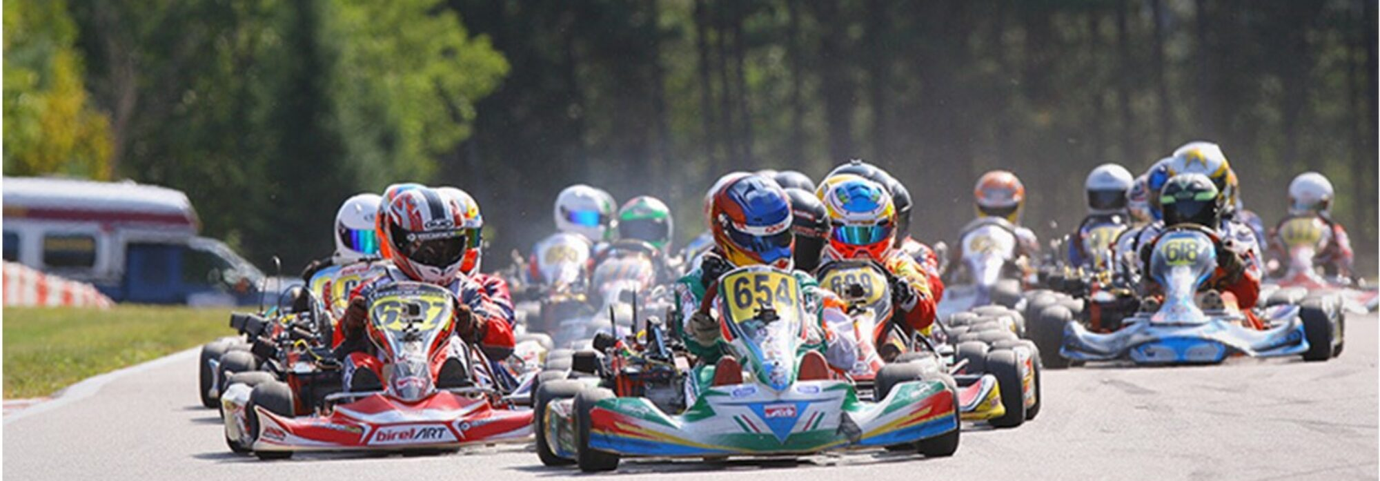 The Sudbury Kart Club